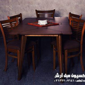 فروش میز نهارخوری