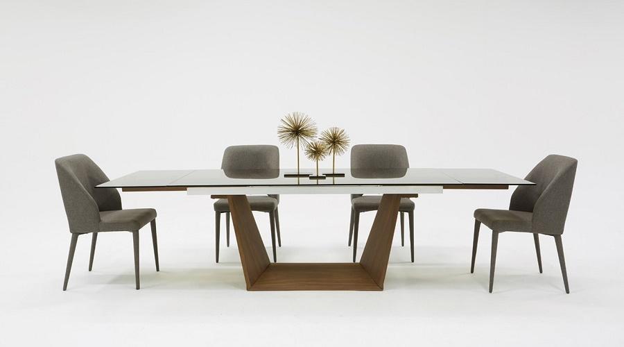 ابعاد میز ناهار خوری